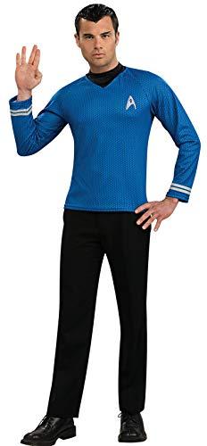 Star Trek Spock-kostuum voor volwassenen van Rubie's, maat S