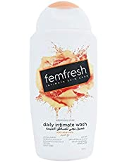 Femfresh Intimate Wash, 250 ml