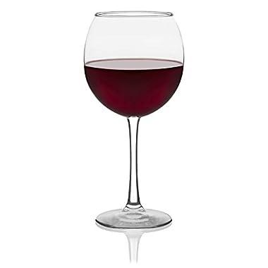 Libbey Vina 6-piece Red Wine Glass Set