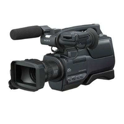 Sony hvr-hd1000e Kamera Video Zoom 10 x