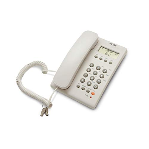 Telefonos Alambricos marca MISIK