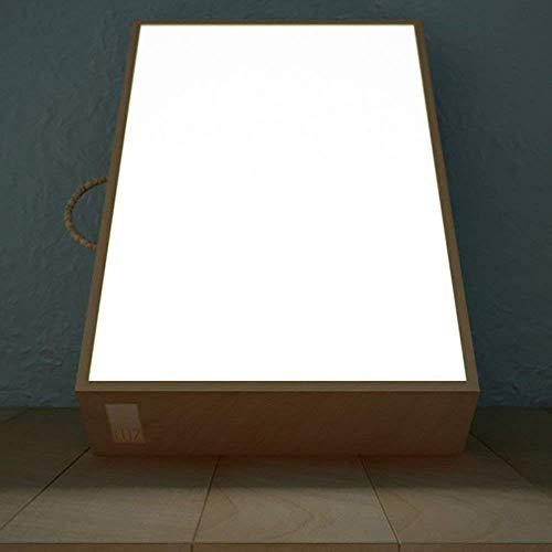 Mesa de luz atellier