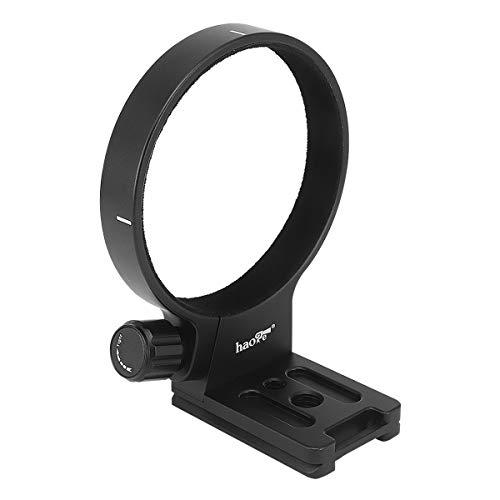 Haoge LMR-TL718 Stativschelle Stativhalterung für Tamron 70-180mm f2.8 Di III VXD A056 Objektiv eingebautes Arca Swiss Schnellwechselplatte