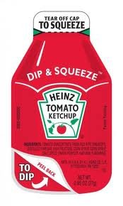 Heinz Tomato Fort Worth Mall Ketchup 0.95-Ounce Single Limited price Pack Packages of Serve