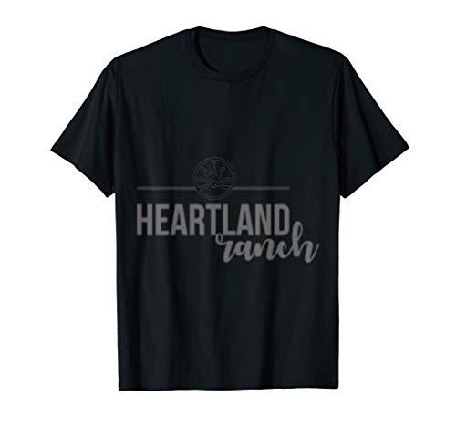 Heartland Ranch T-Shirt
