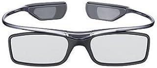 三星 SSG-3700CR 3D 活性眼鏡 - 黑色(兼容 2011 3D 電視)