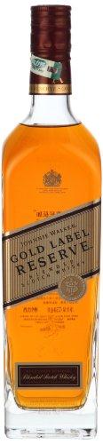 John Walker & Sons - Johnnie Walker Gold Label Reserve