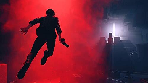Control - Edição Padrão - Xbox One