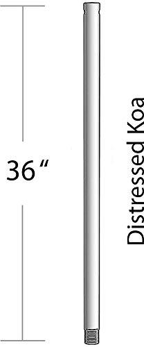 Minka Lavery Downrod Minka Aire dr536-odk Down rod