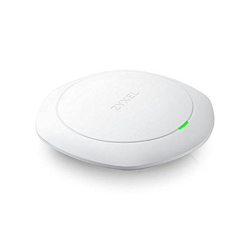 Zyxel Wireless 802.11ac Wave 2 Access Point mit Smart Antenne und integriertem BLE [WAC6303D-S]