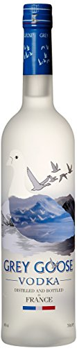 Grey Goose Vodka (1 x 0.7 l)
