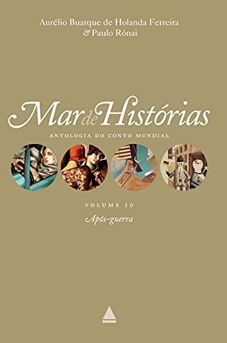 Mar de histórias: Após-guerra