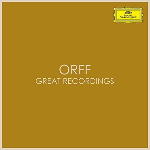 Various artists & Carl Orff