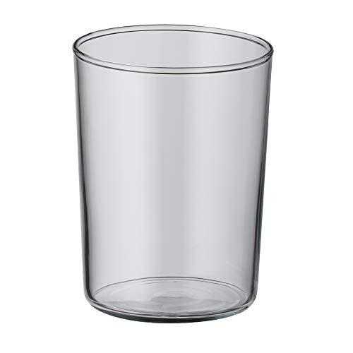 WMF Ersatzglas zu Teeglas mit Halter, hitzebeständiges Glas, Teeglas für Clever & More, Zeno, Impulse, LiberTea, Basic, SmarTea