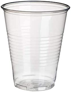 0,3 l claro Heku 30430-50 Vasos de pl/ástico pl/ástico
