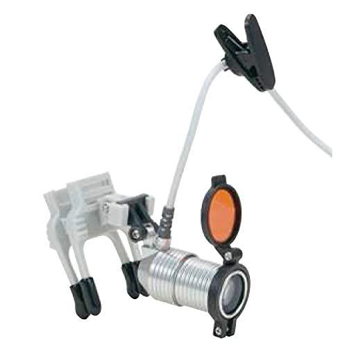 ZUMAXプロルーペ(歯科用ルーペ)LEDヘッドライト HL8300