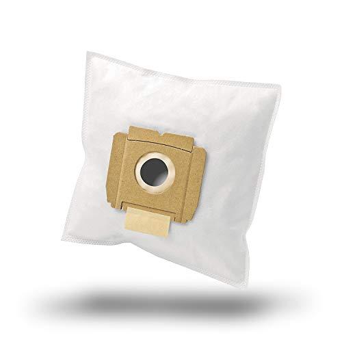 10x Staubsaugerbeutel geeignet AEG Vampyrino Ec Electronic, Typ 69AAA01