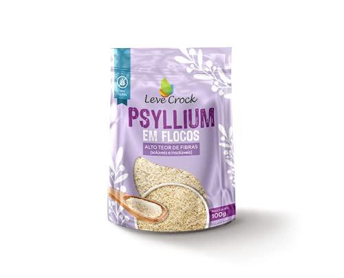 Psyllium Leve Crock 100g