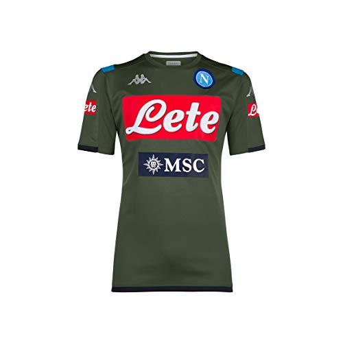 SSC Napoli Camiseta sin mangas de entrenamiento temporada 2019/2020