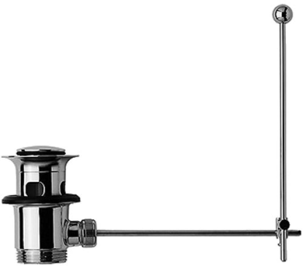 メロドラマ再現する磁気Duravit 005051ポップアップBasin Waste with垂直レバーとtail-piece、 S 50511092 1
