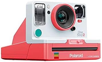 Polaroid Originals - Onestep 2 VF Coral Camera