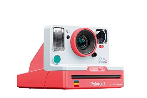 Polaroid OneStep 2 Corail