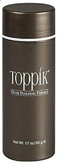 Toppik Hair Building Fibers Giant Size 50 gm (Medium Brown,1.75 oz)