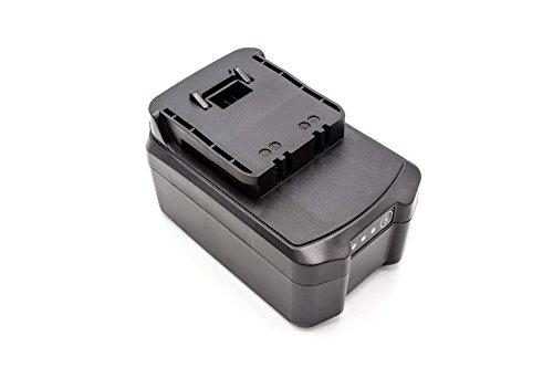 vhbw Li-Ion batería 5000mAh (14.4V) para herramienta elé