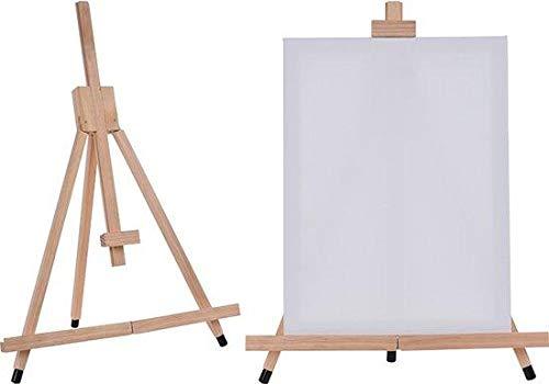 relaxwonen - Schildersezel - Schilderen - Tafel ezel - Hout - Tafelmodel
