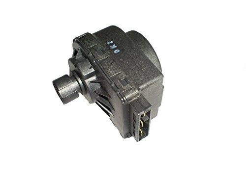 Actuador ELBI 220V para válvula 3Vías compatible Varie Calderas