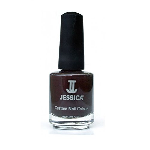 Jessica Nail Lacquer - Notorious - 0.5oz / 15mL