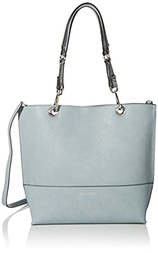 Calvin Klein Sonoma Reversible Novelty North/South Tote, Twilight Blue