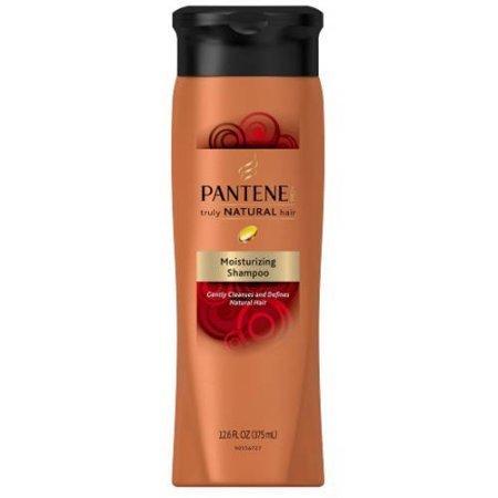 Pantene Veramente Relaxed Shampoo Intenso Idratante 12.6oz