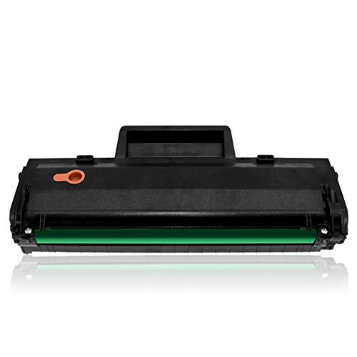 Compatible con W1105A Cartuchos de tóner HP para HP Impresora multifunción láser 135A 135W 137FNW 107A 107W No viruta,Negro