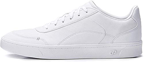 Care of by PUMA 373697 Low-Top Sneakers, Blanco, 36 EU