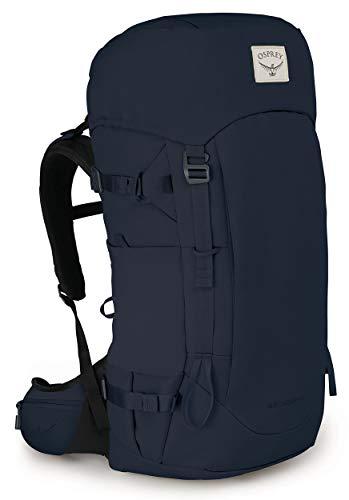 Osprey Damen Archeon 45 Women's Rucksack für Rucksackreisen, Deep Space Blue, WXS/S