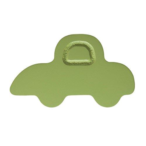 Lorena Canals-Poignée de meuble voiture verte (lot de 2) - Vert