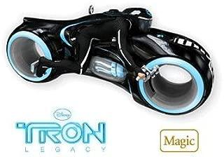 Light Cycle Tron Legacy 2010 Hallmark Ornament