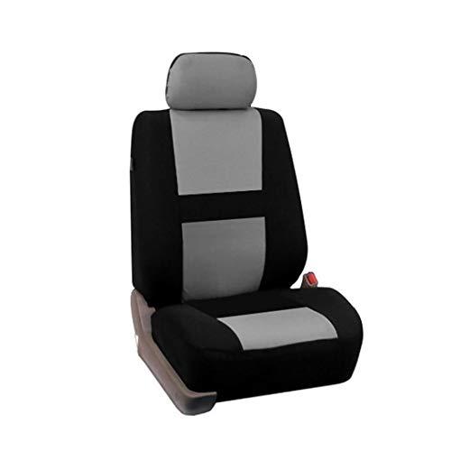 Swiftswan Autositzbezug, Voll Autositzbezug Universal Fit Innenausstattung Car Styling