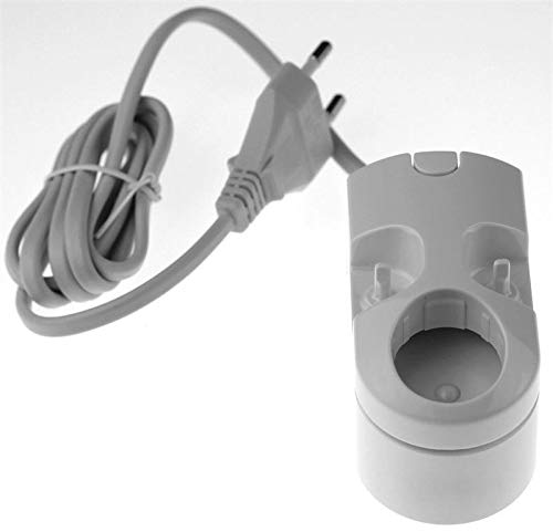 Ladestation EW1031CRB8W kompatibel mit Panasonic EW1031 Zahnbürste