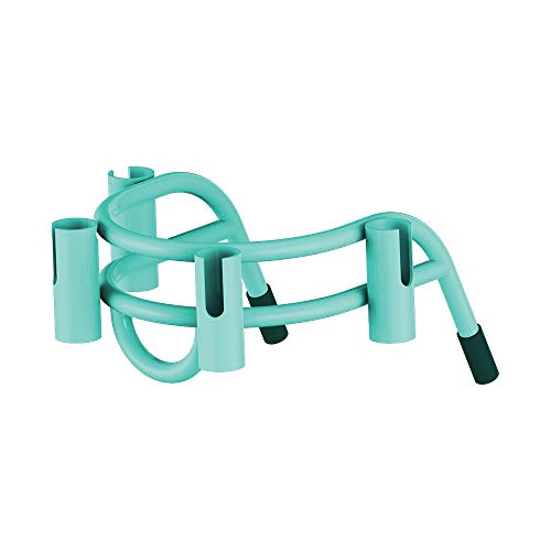BOTE Bucket Rac | Stand Up Paddle Board Accessory Rack for Cooler - Fishing - Storage, Seafoam