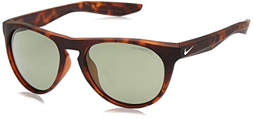 NIKE Gafas de sol, Marrón (Brown), 56.0 Unisex Adulto