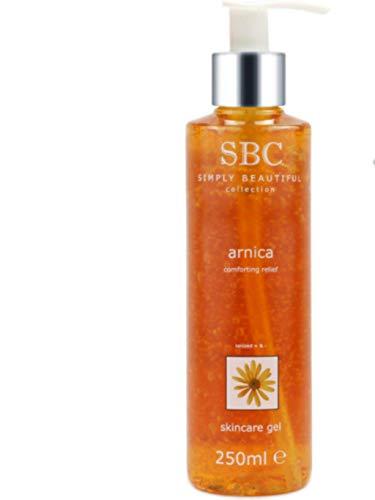 SBC Arnica Gel 250ml