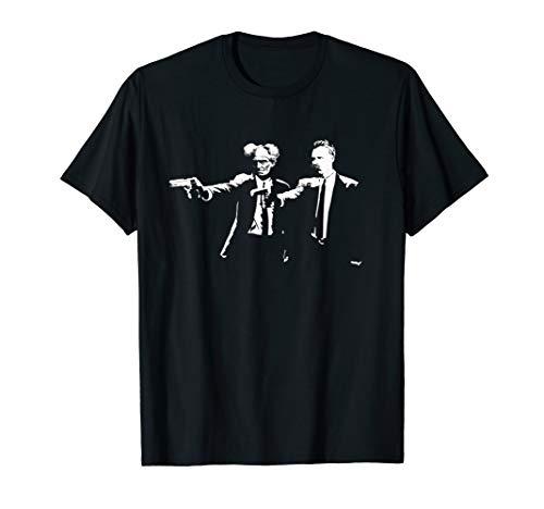 Arthur Schopenhauer Friedrich Nietzsche Philosophie Shirt