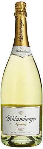 Schlumberger Wein und Sektkellerei Wien Sparkling Brut 2013/2015 (1 x 1.5 l)