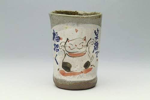 Matsumoto-Toki 41832 Katzentasse Maneki Neko Fortune
