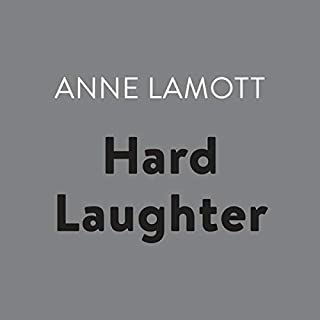 Hard Laughter cover art