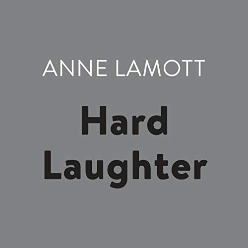 Hard Laughter audiobook cover art
