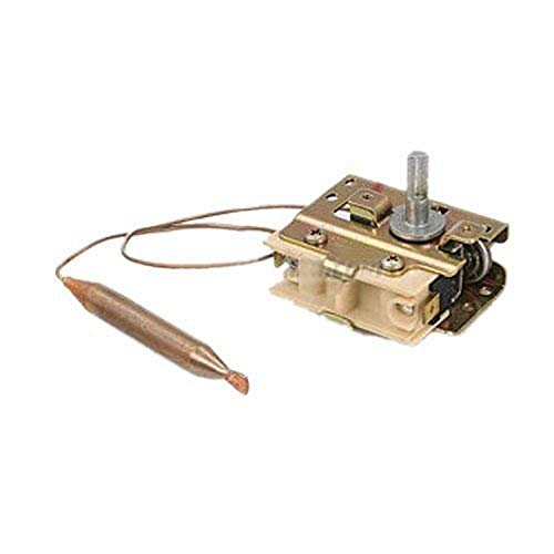 Hayward CZXTST3006 Thermostat Mears Electric Replacement for Hayward H-Series C-Spa Xi Models
