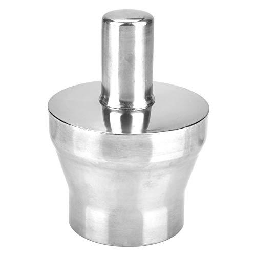 Quemador de alcohol seguro con tornillo de cobre fino de 450 ml, lámpara de laboratorio, para química de laboratorio